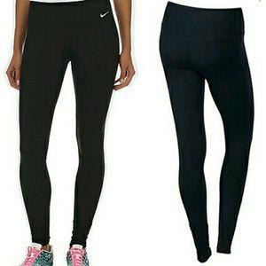 NIKE Legend 2.0 Dri - Fit black leggings